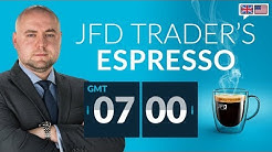 Daily Technical Analysis - JFD Trader's Espresso - 26/02/2020 - Indices, Commodities, Crypto and FX