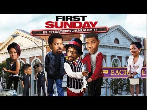 First Sunday Movie | I...