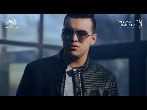 Tenías Razón - Yeison Jiménez (Video Oficial)