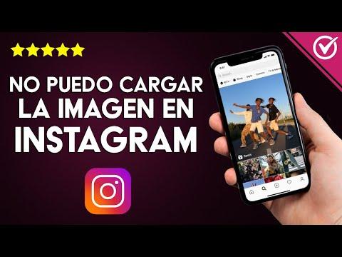 Solución: 'No se Puede Cargar la Imagen' en Instagram - Consejos Útiles