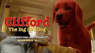 Clifford the Big Ręd Dog - Final Trailer