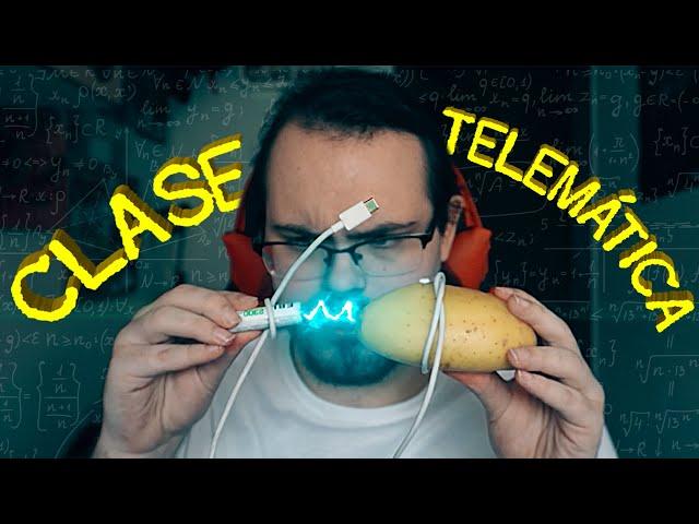 Clase Telemática | #yomequedoencasaconbaidefeis