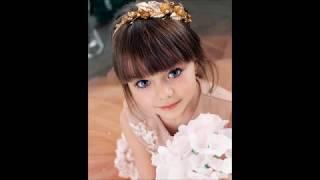 Anastasiya Knyazeva (the cutest kid in the world)
