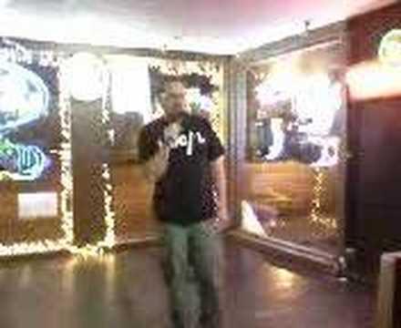 Casey Karaoke