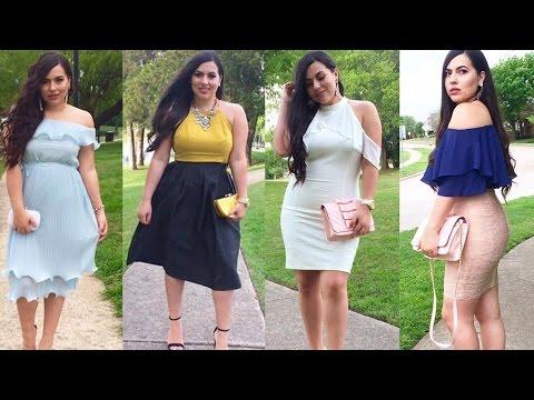 Vestidos para ir a la primera comunion