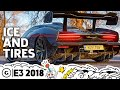 How Forza Horizon 4's Weather and Seasons Affect the Gameplay | E3 2018