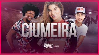 Ciumeira - Marília Mendonça | FitDance TV (Coreografia) Dance Video