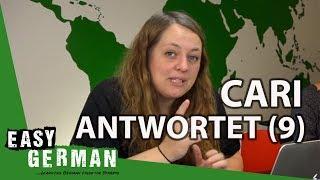 Cari antwortet (9) - Ob und wenn | Hin und her | Jahreszeiten in Deutschland
