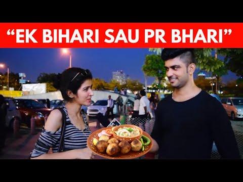 What Delhi Thinks About BIHARI | Public Hai Ye Sab Janti hai | JM #JEHERANIUM