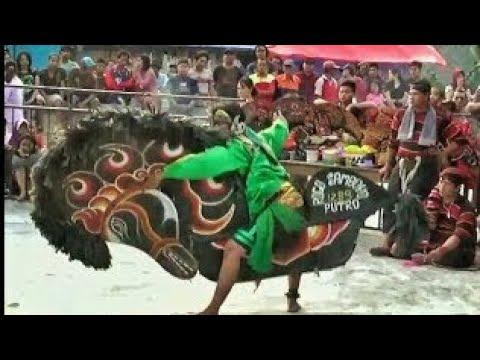 Ternyata Kau Take Setia(Versi Jaranan) - Samboyo Putro