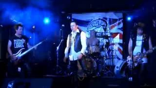 Fabulous Disaster at Road Rangers 6182016 Taylor MI Sex Pistols Tribute Problems
