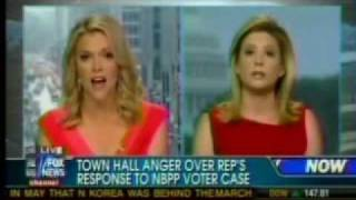 Megyn Kelly Takes Down Kirsten Powers on the Black Panther Case