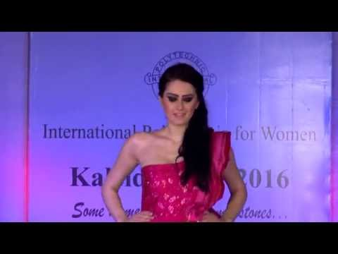 Fashion Show Directed By Kaushik Ghosh