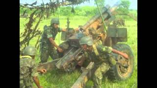Canção da Artilharia - Exército Brasileiro