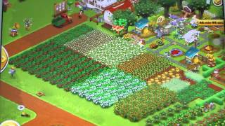 Hayday in bangla part 3