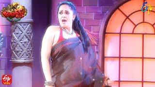 Intro | Anusuya, Roja | Jabardasth | 5th August 2021 | ETV Telugu