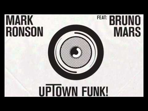 Uptown Funk 1 Hour
