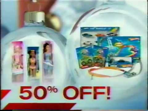 2007 - KMart Holiday Commercial