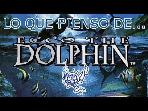 """Lo Que Pienso de... """"ECCO THE DOLPHIN"""""""