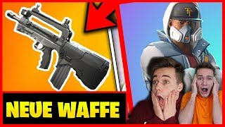 NEW WEAPON COMES THE SAME! + BATTLE PASS GIVEAWAY 😱 FORTNITE BATTLE ROYALE LIVE !!