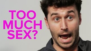 Porn Star Problems (with James Deen)
