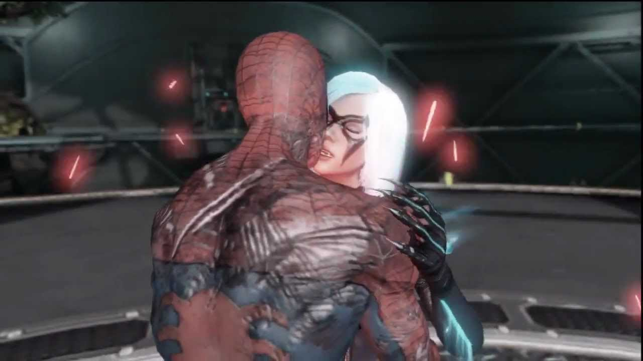 spiderman edge of time walkthrough gameplay youtube