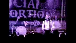 Social Distortion - Let the Juke Box Keep on Playing - Carl Perkins - Stubb