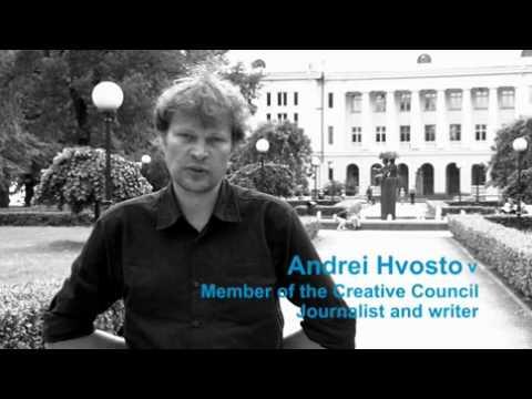 Tallinn 2011. Stories of the Seashore (official video)