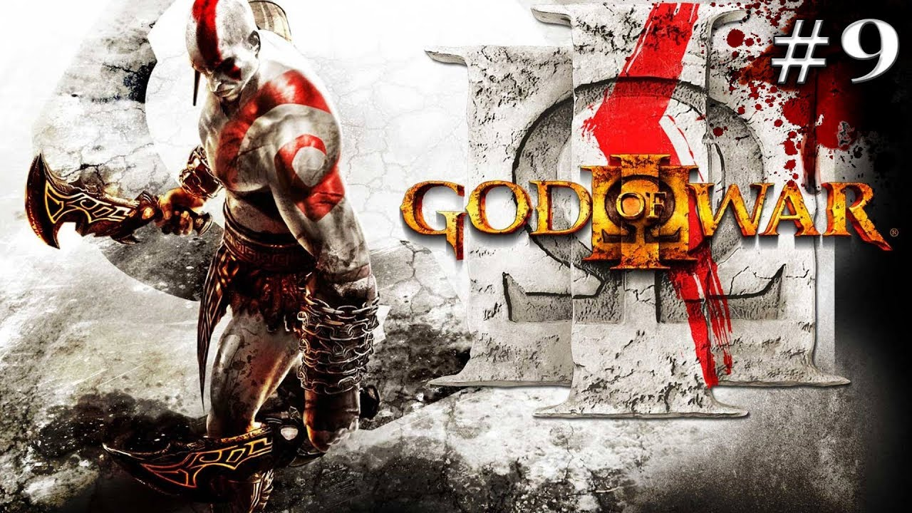 Pictures Of God Of War 3 Aphrodite