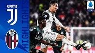 Juventus 2-1 Bologna   Ci pensano CR7 e Super Pjanic: Ia Juve domina sul Bologna   Serie A
