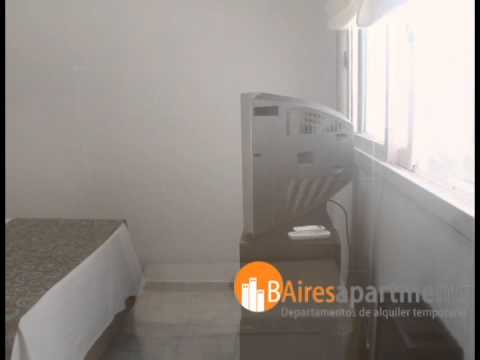 Beruti & Oro, BAires Apartments Rental - Palermo