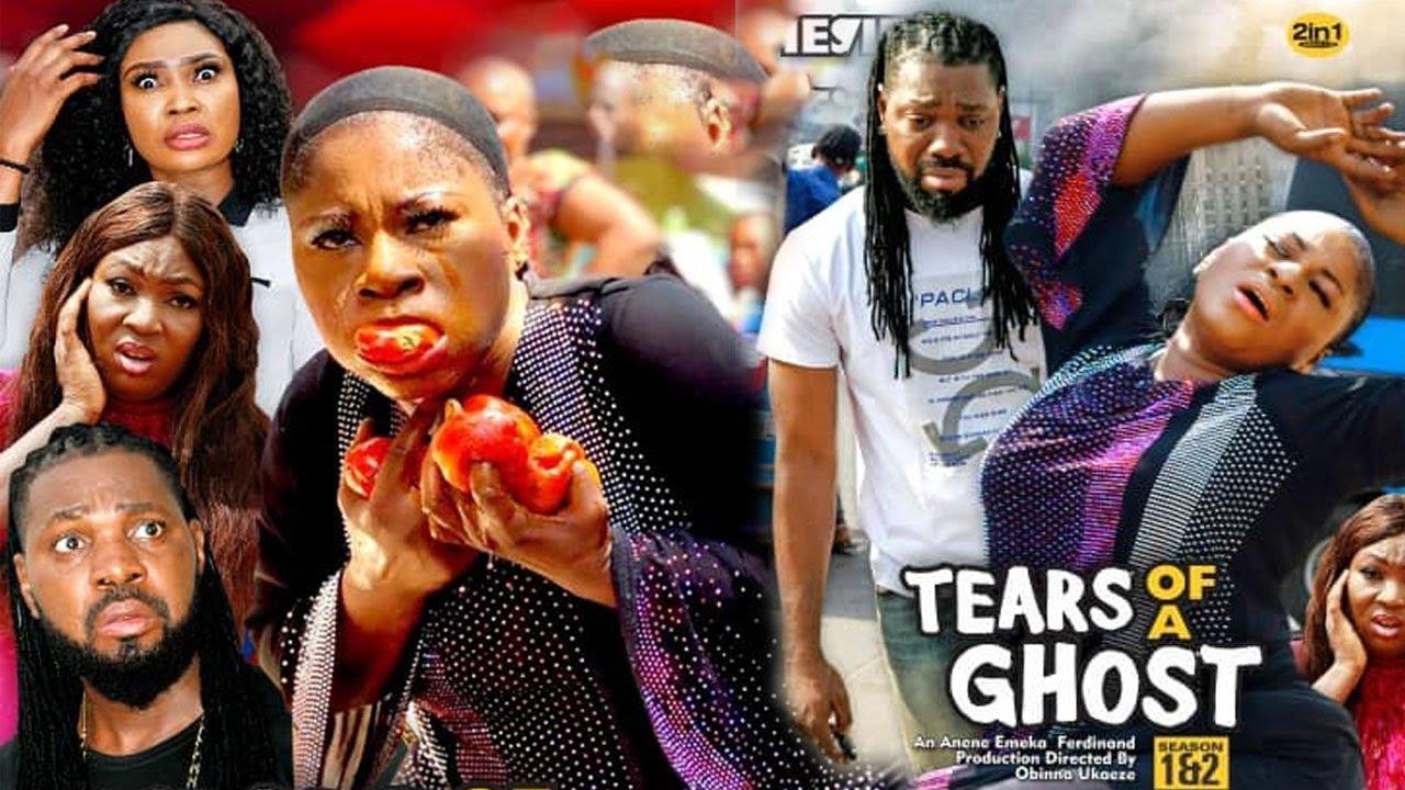 Download TEARS OF A GHOST SEASON 3 {NEW HIT MOVIE} - DESTINY ETIKO|JERRY WILLIAMS|2021 LATEST NIGERIAN MOVIE