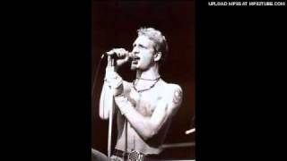Alice in Chains - Rooster, Live in Toronto, 1992