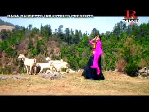 Gadhwali Superhit Song   Danda Nachi Mor