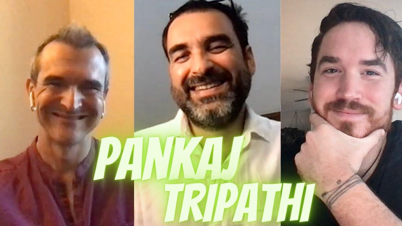 Pankaj Tripathi INTERVIEW!!! | Our Stupid Reaction