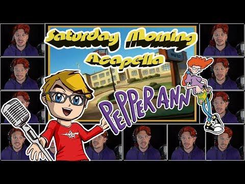 Pepper Ann Theme - Saturday Morning Acapella