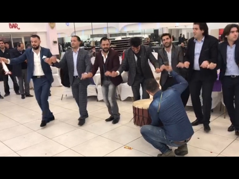 Grup Anatolia Fırat Süğün Salonu (Halay)