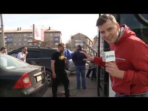 СТАРЕЙШЕЕ ДЕРБИ / Знамя Труда - Коломна