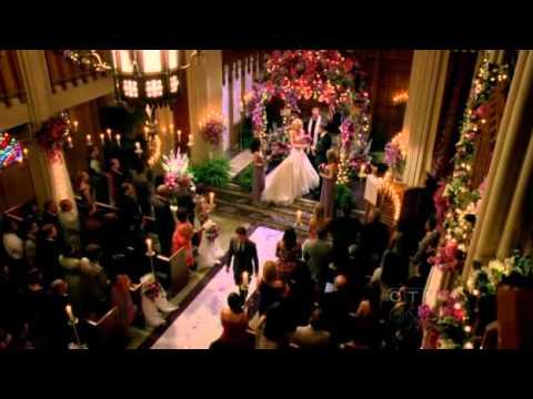 Wedding of Alex and Izzie