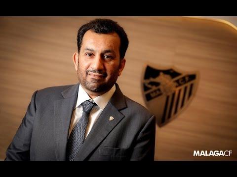 Al Thani, un presidente de récord