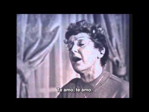 Edith Piaf   Je me souviens d'une chanson