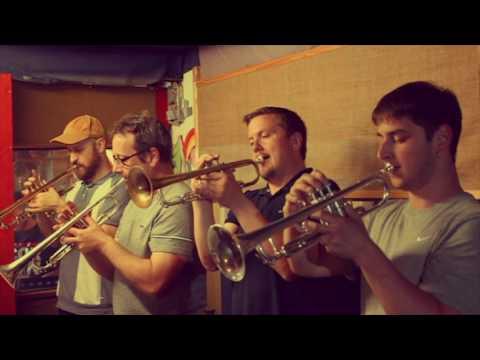 Abstract Orchestra - Dilla Mix 2 (Live @ ATA Studios)