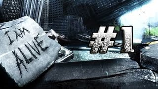 I Am Alive \Walkthrough #1/ Sub Español 1080p