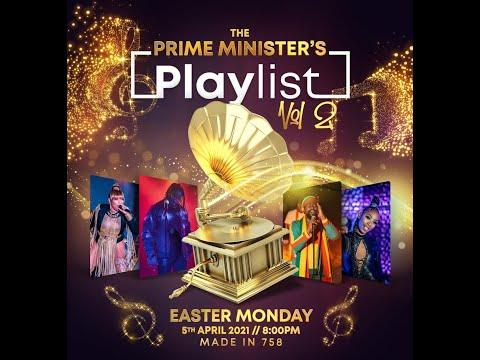 Prime Minister's Playlist Vol. 2
