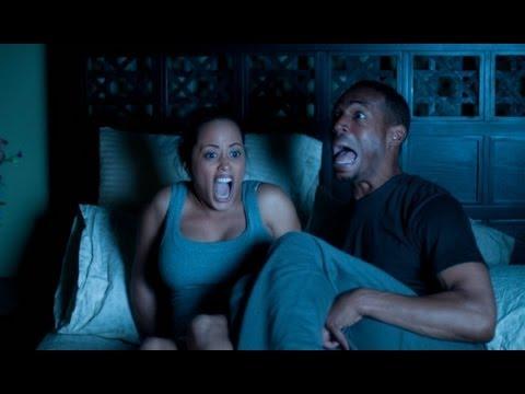 Дом с паранормальными явлениями (2013) — смотреть онлайн