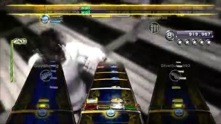 Against the Wall by Ill Nino - Full Band FC #3256
