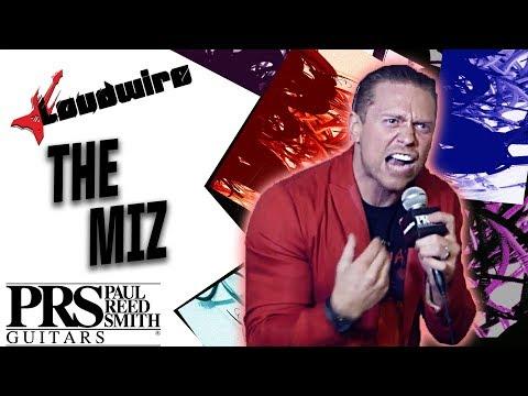 The Miz: I'm the Best Talker in WWE History