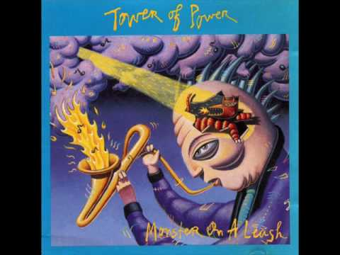 Tower of Power  Mr  Toad's Wild Ride