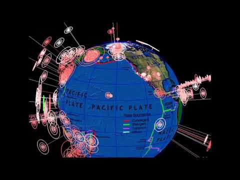 Global Weather & Many DEEP Earthquakes / Sun Activity / Extr