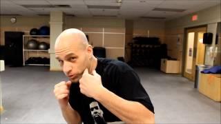 Boxing - Slip then Jab Like Tyson